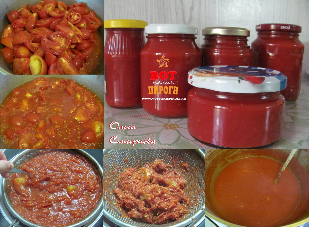 Как сделать соус из томатной пасты: 12 рецептов 93