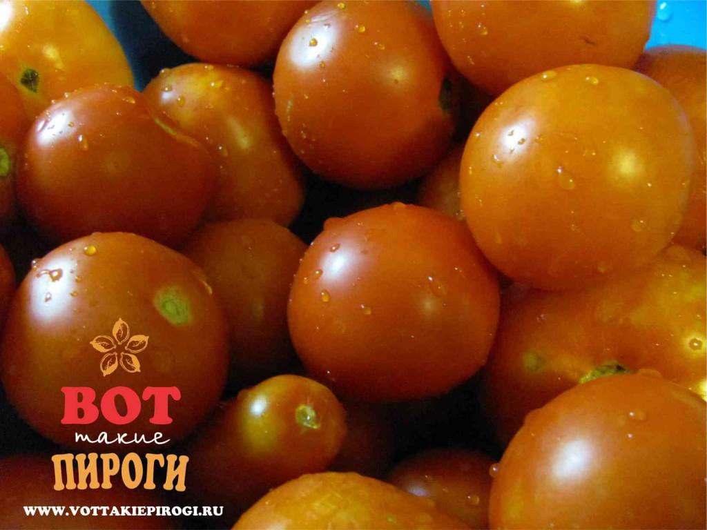 Как сохранить помидоры свежими?