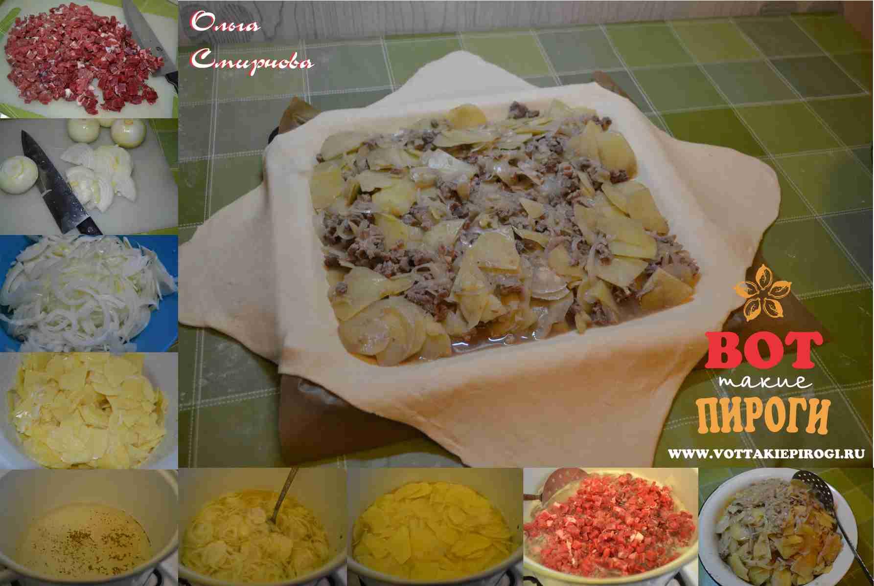 Кубете с курицей пошаговый рецепт