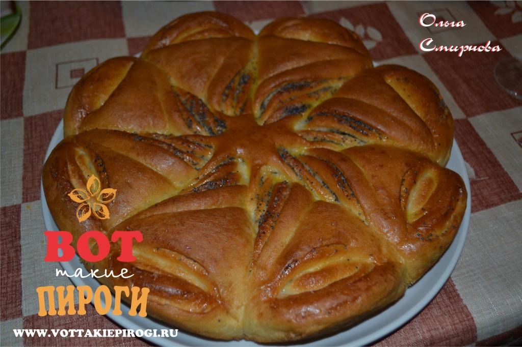 пирог В.Цуркан