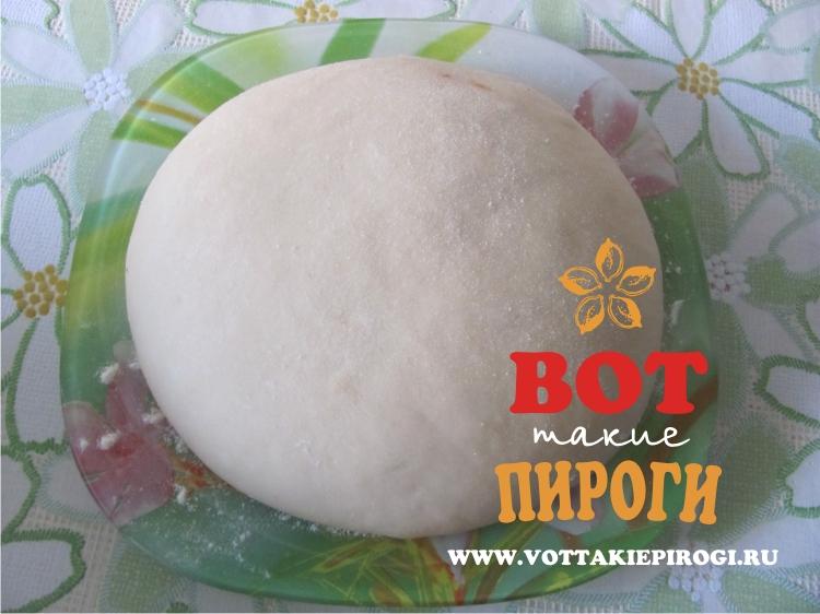 пельменное тесто в хлебопечке
